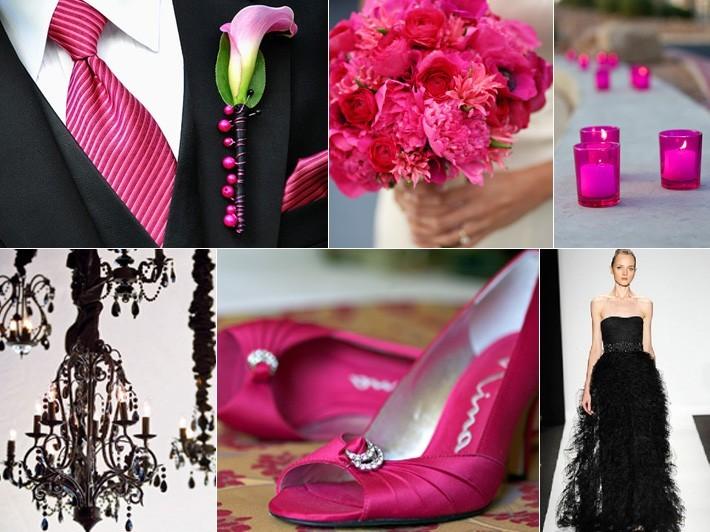 Featured: The Flower Allie Pink Bridal Bouquet » Flower