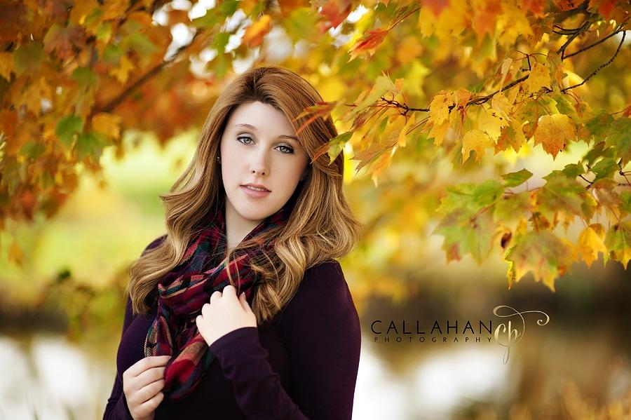 senior photography best in ohio