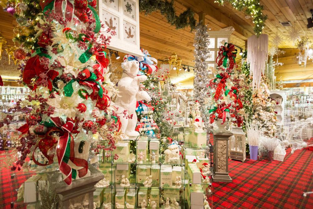 St Nick Nacks Christmas Shop Decorations Amp Trees