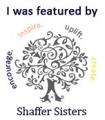 Shaffer Sisters encourage. inspire. uplift. create.