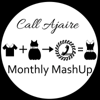 Call Ajaire Monthly MashUp