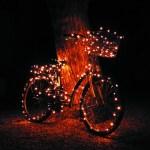 Christmas bike tour call&ride