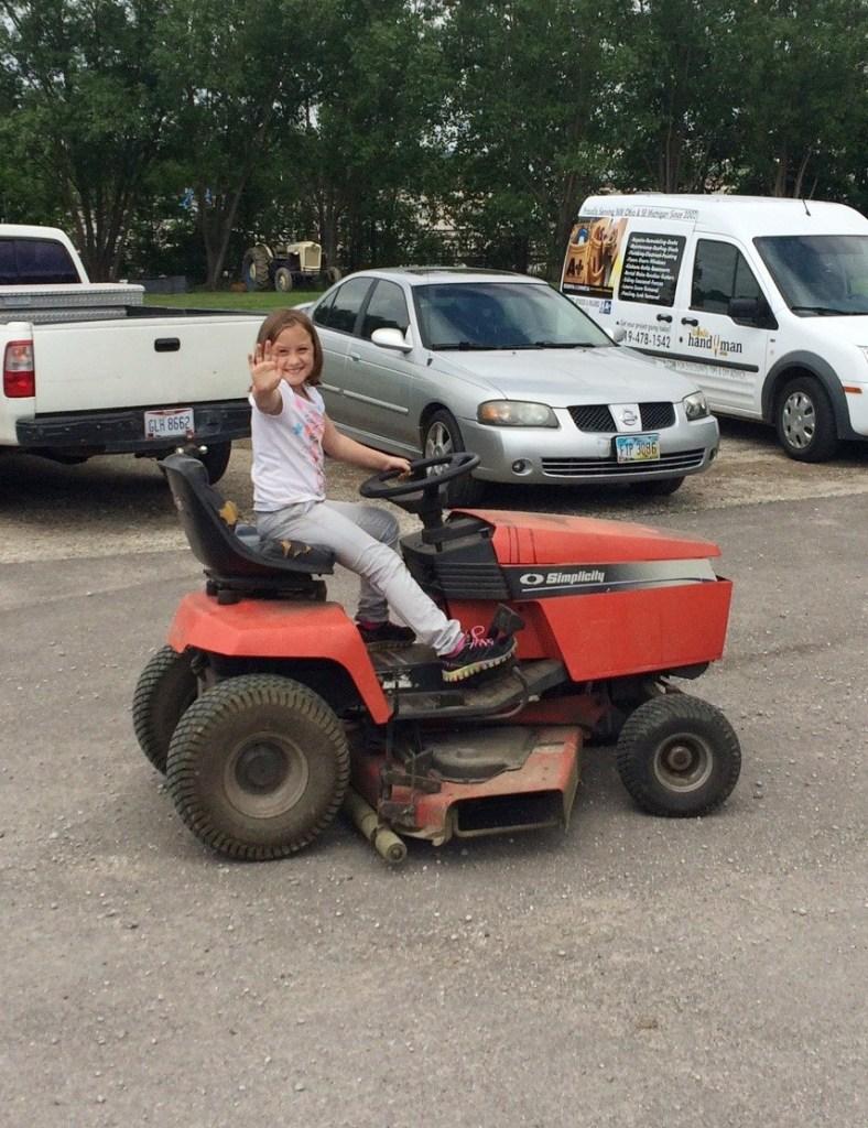 Lawn Tractor Repairs & Maintenance in Toledo, Ohio