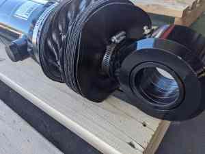 C160 Toggle Cylinder