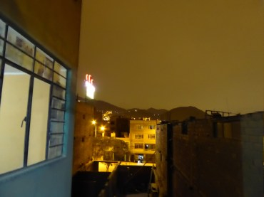 View from Window 3