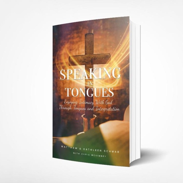 Speaking in tongues book