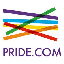 Pride.com logo