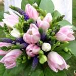 Comment bien choisir votre bouquet de mariée ? #1