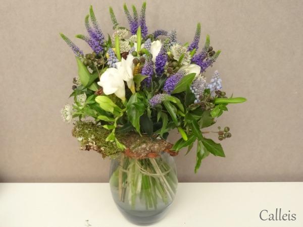 bouquet végétatif