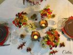 Une table en automne … DIY inside!