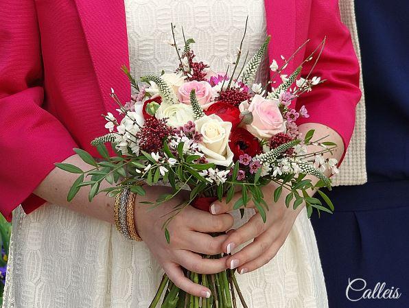 bouquet 1er avril