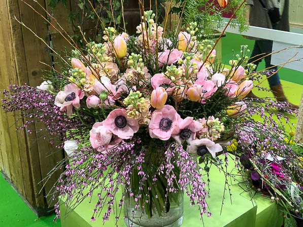 concours floraux