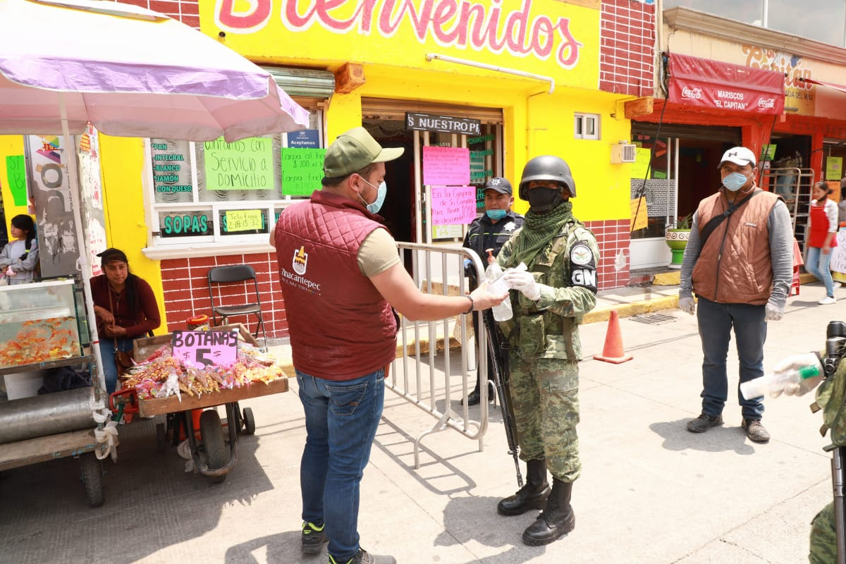 GUARDIA NACIONAL EN SAN LUIS MEXTEPEC (3)