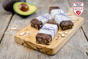 Avocado Chocolate Energy Bars 300x200 - How Avocados Help!
