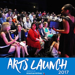 artslaunch photos3 500x500 300x300 - Miami kicks off the NEW arts season with ARTSLAUNCH
