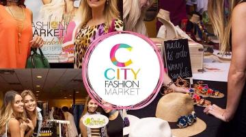 City Fashion Market