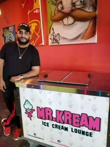 20180223 140516 resized 225x300 - NOTHING BETTER THAN ICE CREAM AND MUSIC AT MR. KREAM