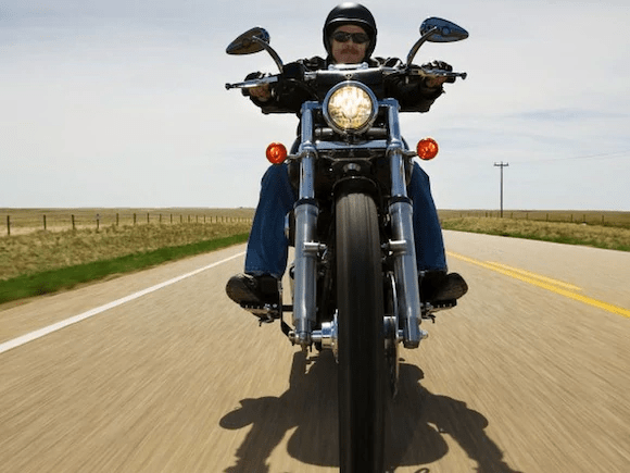 1 - U.S. Motorcycle Deaths Dropped 6 Percent Last Year