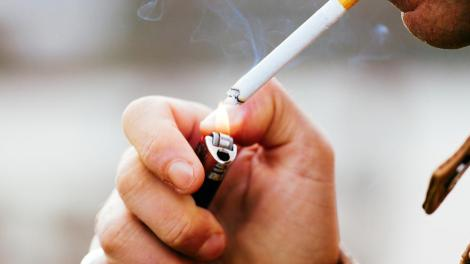 shutterstock 232964731 - Too Few Smokers Get Lifesaving Lung Cancer Tests