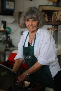 Guillermina Hernandez