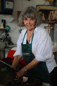 Guillermina smiling 200x300 - Guillermina... La abuela de la Pequeña Habana
