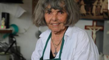 SmartSelect 20190109 141415 Gallery - The grandmother of Little Havana known as Guillermina