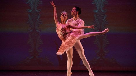 CCBM Nutcracker Photo Simon Soong - Cuban Classical Ballet of Miami  Jewels of the Russian Ballet