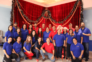 AFK 1 300x201 - Amigos For Kids 28th Annual Holiday Toy Drive Spreads Holiday Cheer Fulfilling More Than 2,500 Wishes for South Florida Children