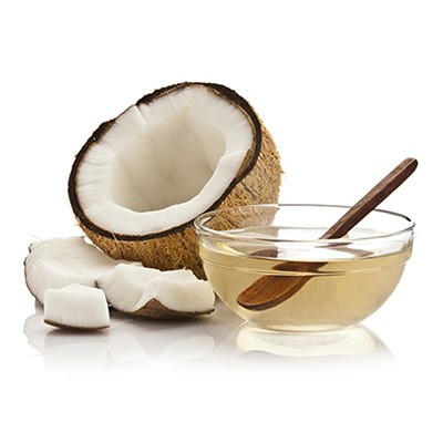 coconut small - Keto diet! Ditch the beans, keep the pork