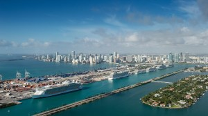 cruise - PortMiami is breaking all kinds of records