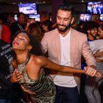 dancing salsa bachata