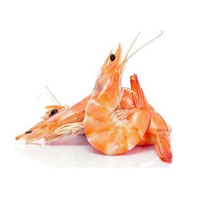 shrimp small - Keto diet! Ditch the beans, keep the pork