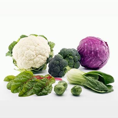 veggies small - Keto diet! Ditch the beans, keep the pork