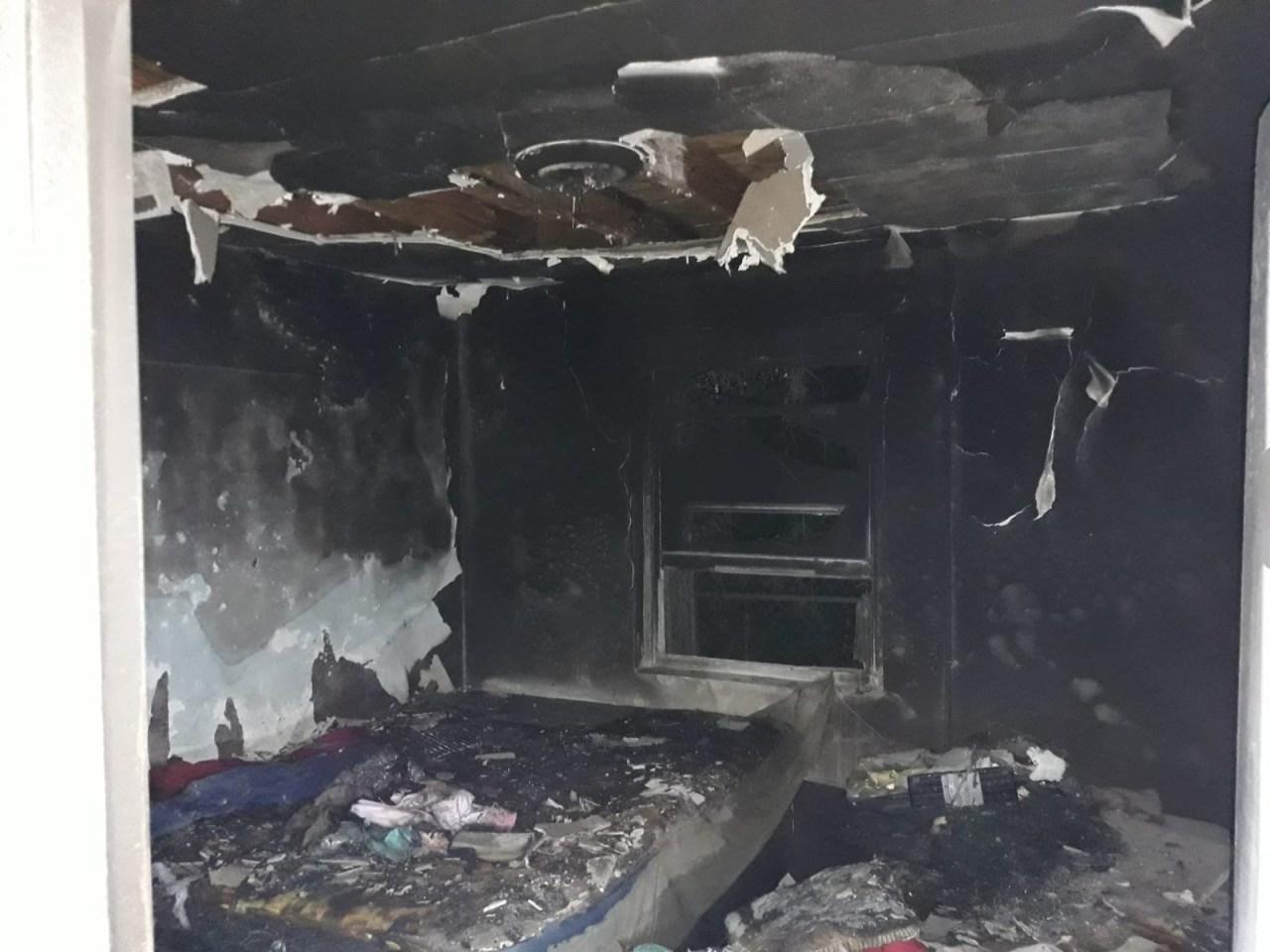 Allapattah Home Fire 2 1280x960 - Cruz Roja Americana y los incendios durante la cuarentena?