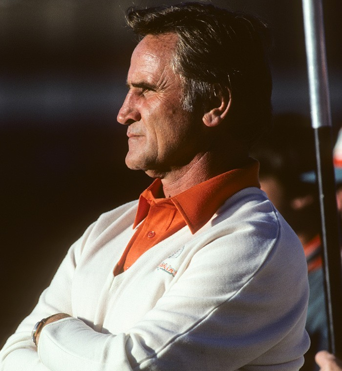 don shula c8n - This Fathers' Day we celebrate the life of Don Shula