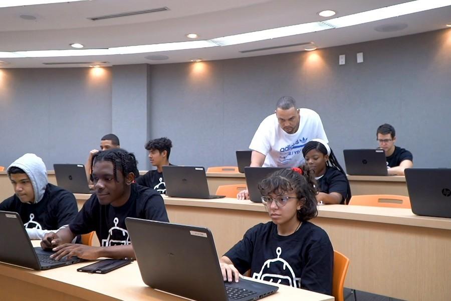 miami tech 3 - TechHire Miami calling for Miami High School students