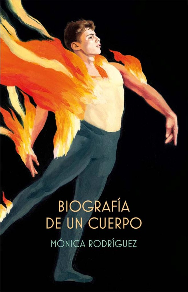 Biografia de un cuerpo - ¡Lea con Koubek Center en agosto!