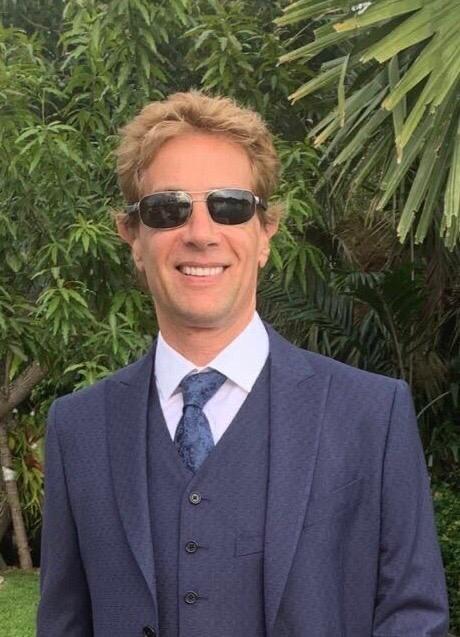 Tenenbaum - Marcelo Tenenbaum comparte sobre la recuperación de Miami y COVID-19