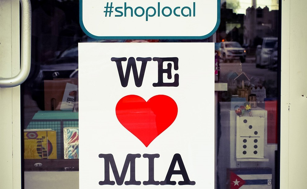 WE LOVE MIA - 8 things locals can do on Calle 8