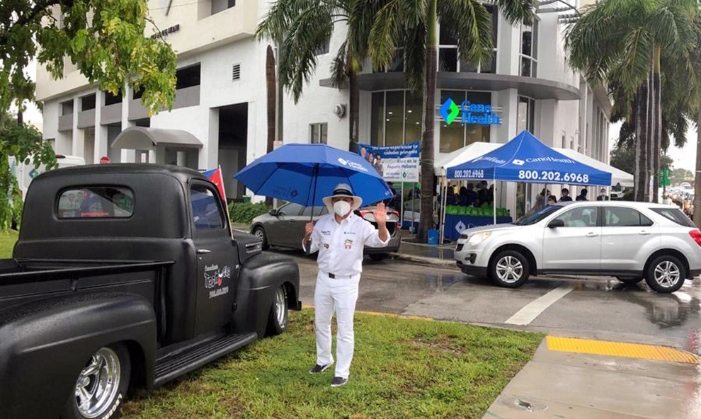 cano health3 - Cano Health opens a new location in Little Havana