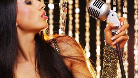 Virtualoso Talent Show Singing