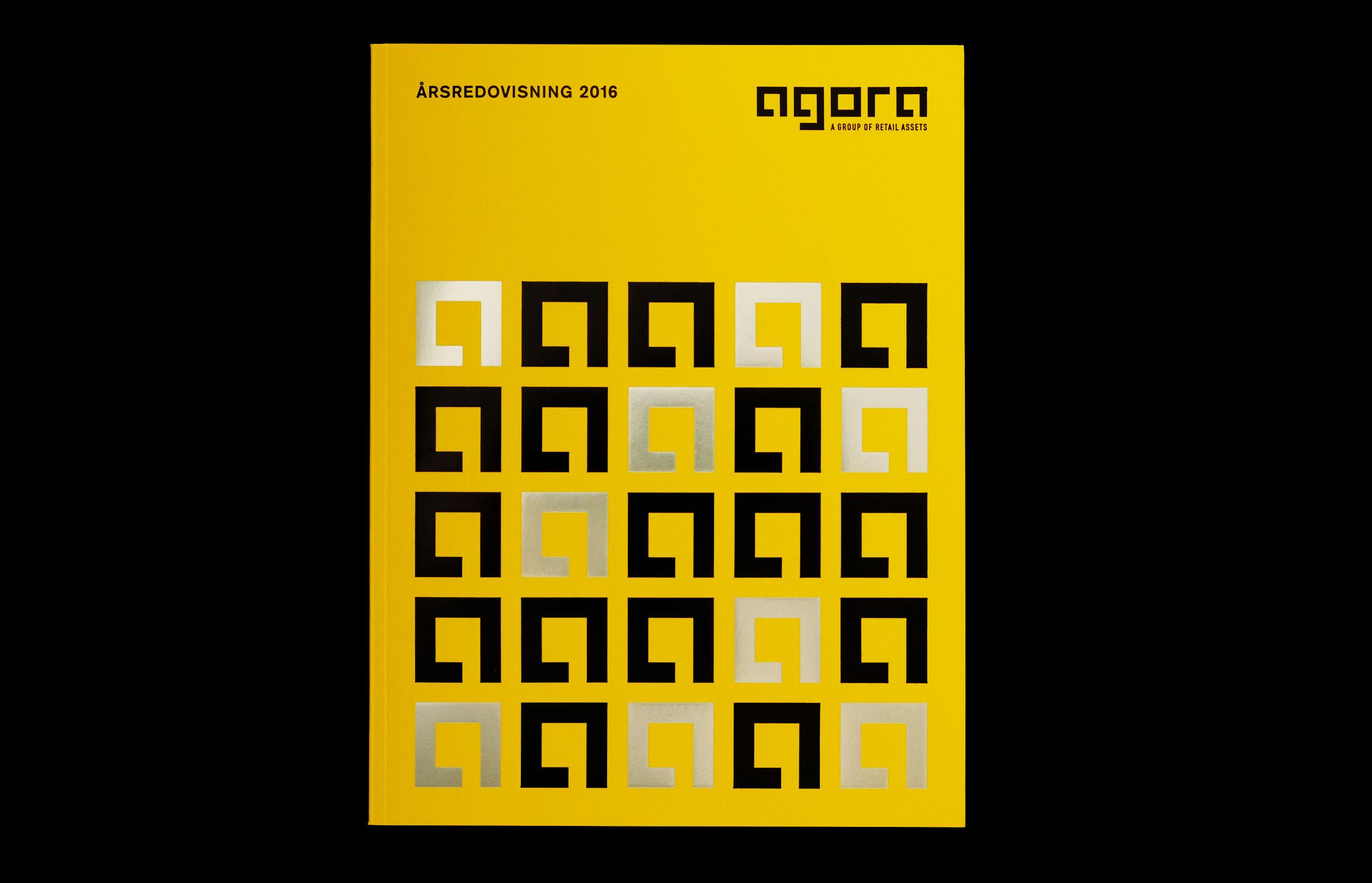 Agora Annual Report 2016