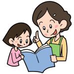 親からの教育
