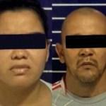Detenida pareja por trato cruel a sus hijos en Monagas