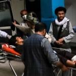 Al menos 30 muertos tras una explosión cerca de una escuela para niñas en Afganistán