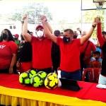 Asambleas Populares Sucre del PSUV llegaron a Bermúdez