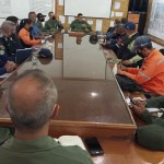 Policía Municipal de Bermúdez continúa brindando seguridad al pueblo