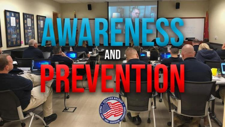 Awareness and Prevention Photo