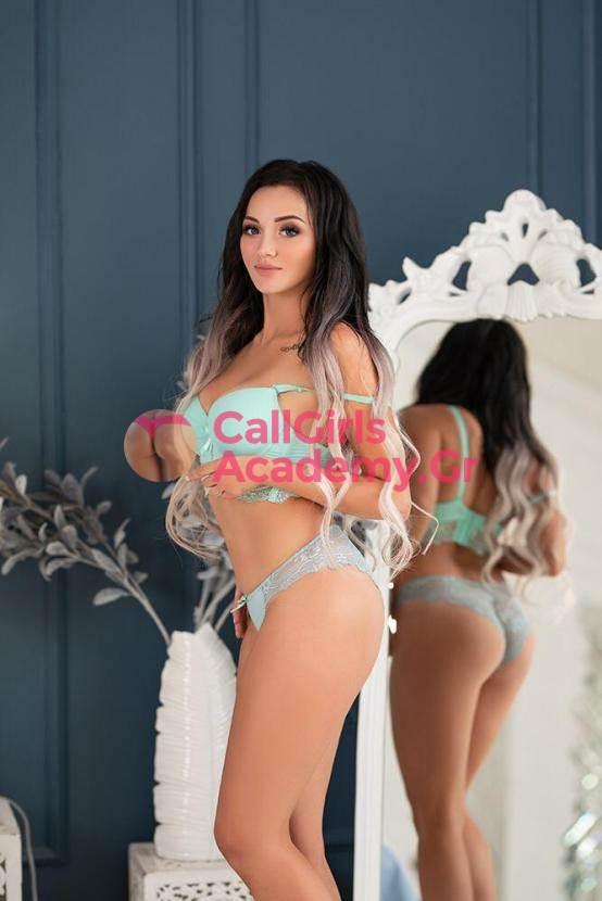 TOP ATHENS MODEL GALL GIRL SOFIA