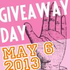 GiveawayDayMay6